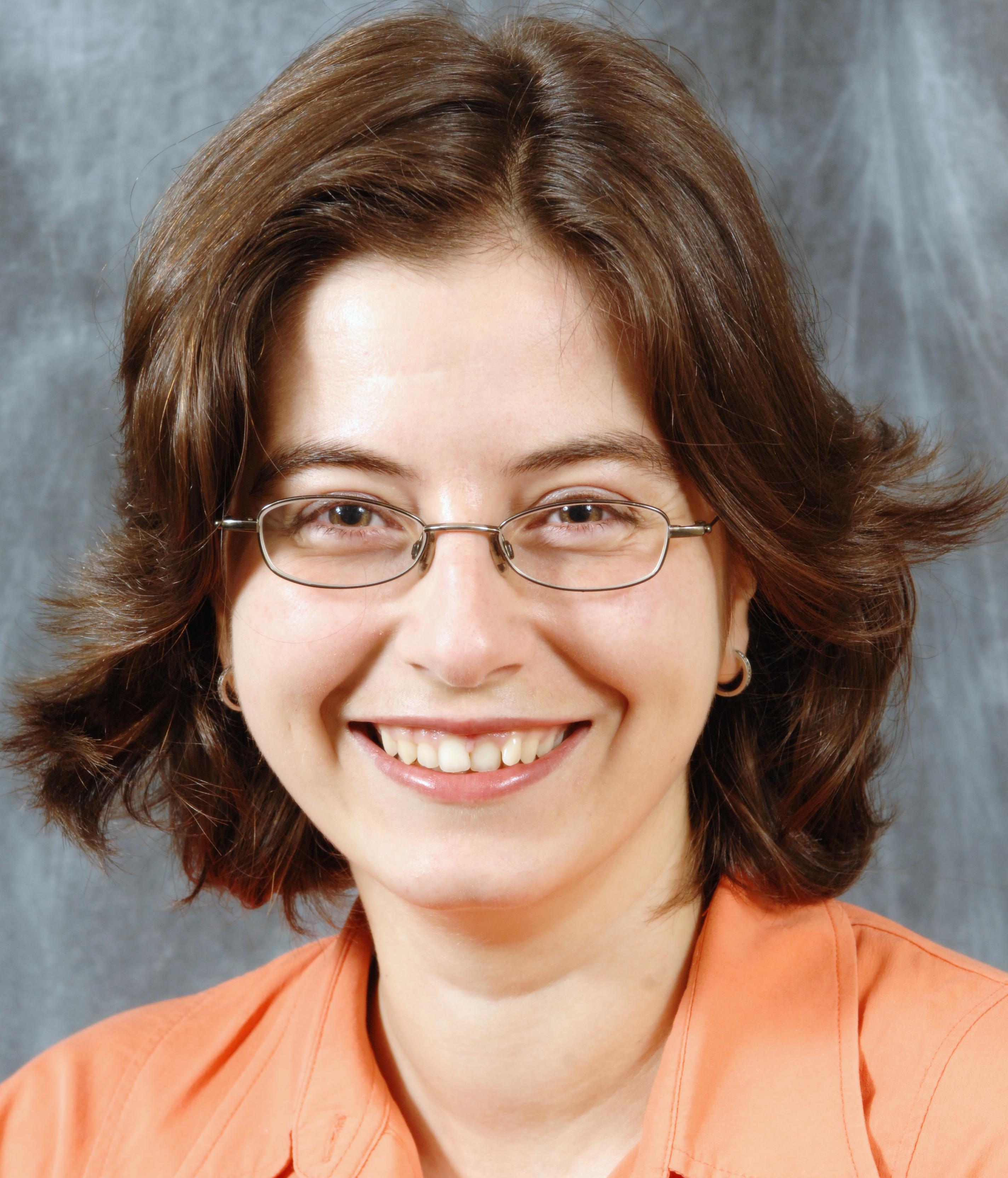 AMSI-ANZIAM Lecturer