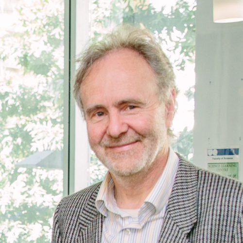 Professor Markus Hegland