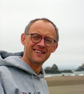 AMSI-SSAI Lecturer 2012 – Professor Christian P. Robert
