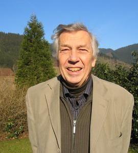 AMSI-MASCOS Lecturer 2007/08 – Professor Ingo Müller