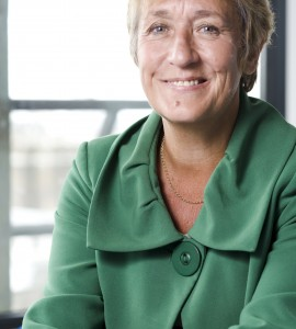 AMSI-SSAI Lecturer 2010 – Professor Denise Lievesley