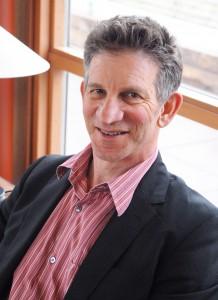Mahler Lecturer 2011 – Professor Peter Sarnak