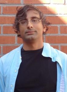 Mahler Lecturer 2013 – Professor Akshay Venkatesh