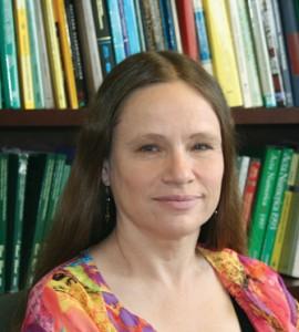 AMSI-ANZIAM Lecturer 2008 – Dr Linda Petzold