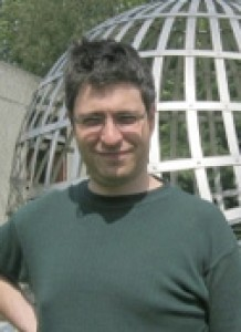 Mahler Lecturer 2007 – Professor Mark Kisin