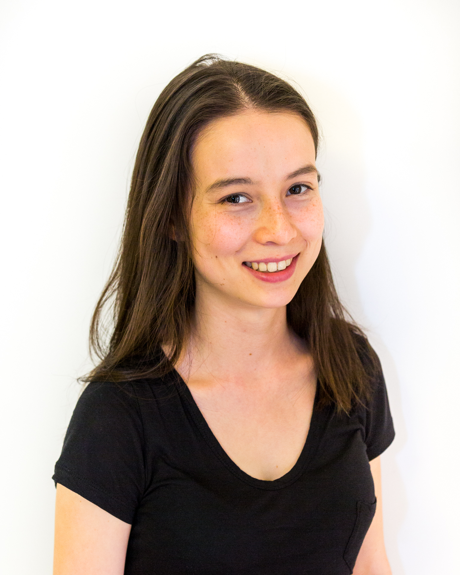Heidelberg Laureate Forum Travel Fund Recipient: Melissa Lee