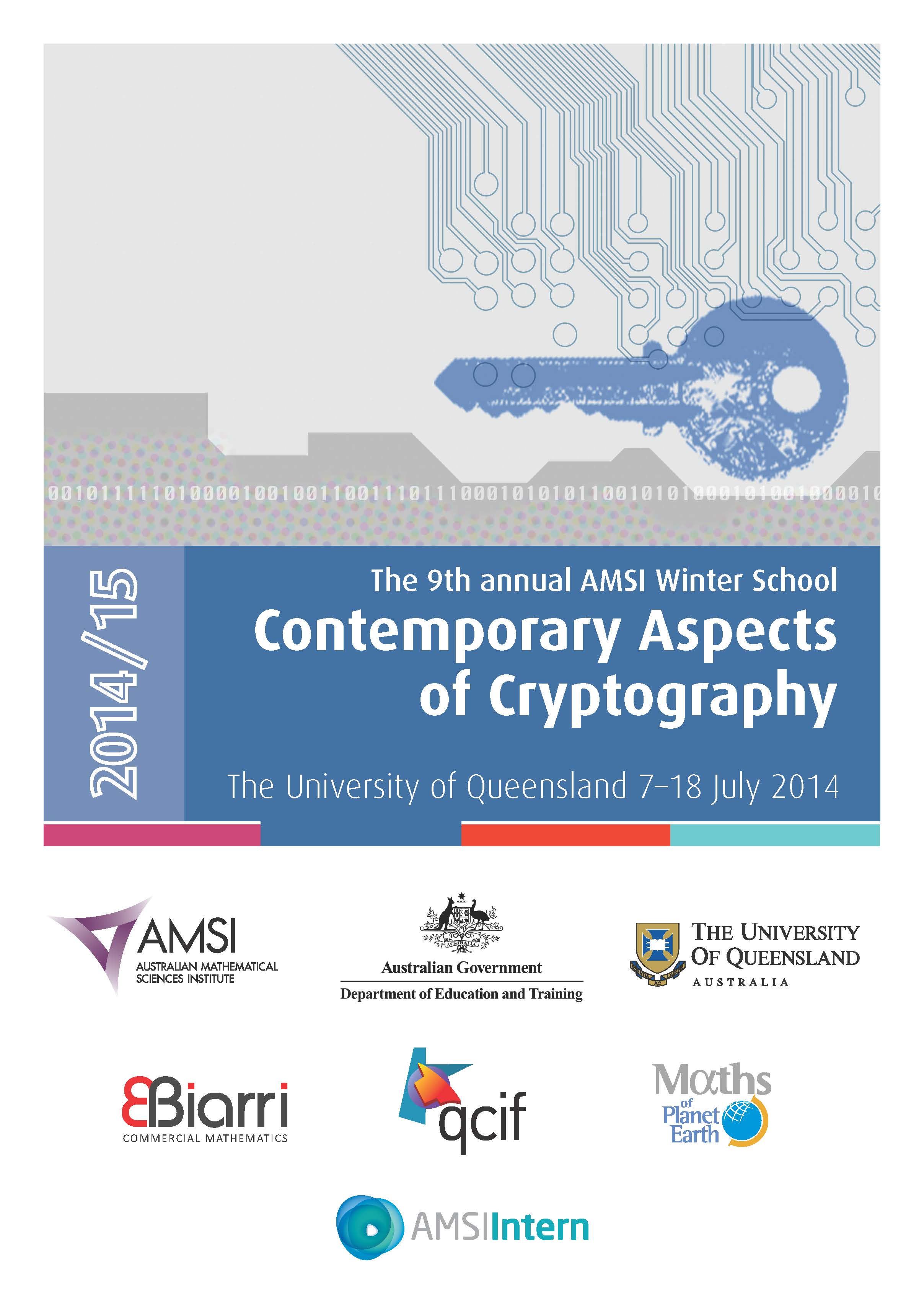 Cryptography Projects and Research Topics