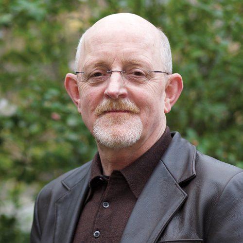 Professor Geoff Prince