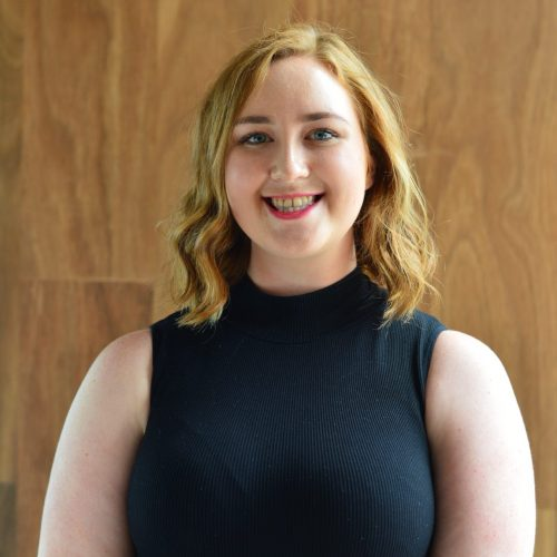 CHOOSEMATHS Grant recipient profile: Tahlia Perry