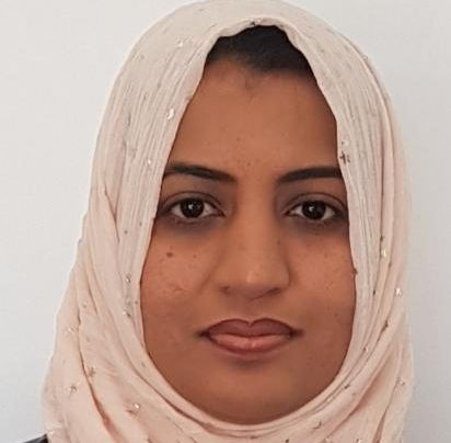CHOOSEMATHS Grant recipient profile: Sofia Chaudry