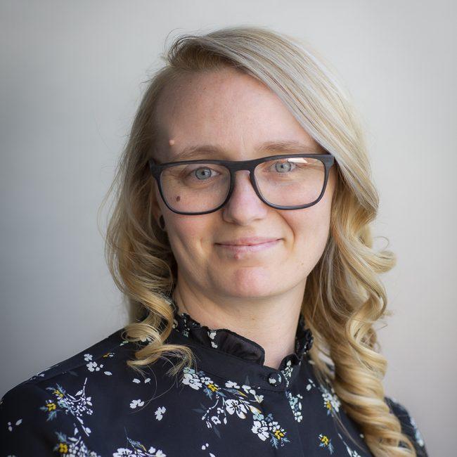 CHOOSEMATHS Grant recipient profile: Dezerae Cox