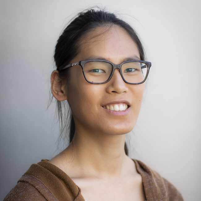 CHOOSEMATHS Grant recipient profile: Jeryn Chang