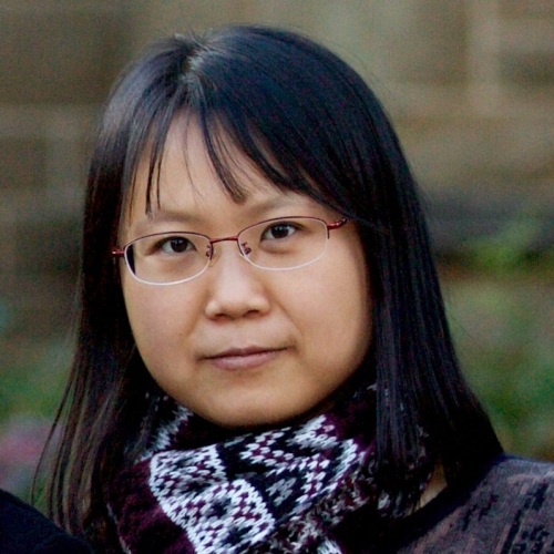 CHOOSEMATHS Grant recipient profile: Xuemei Liu