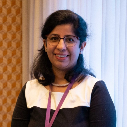 CHOOSEMATHS Grant recipient profile: Ekta Sharma