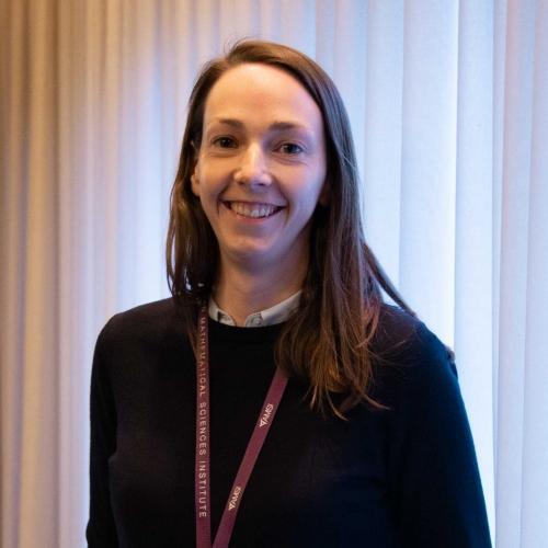 CHOOSEMATHS Grant recipient profile: Zoe Renwick