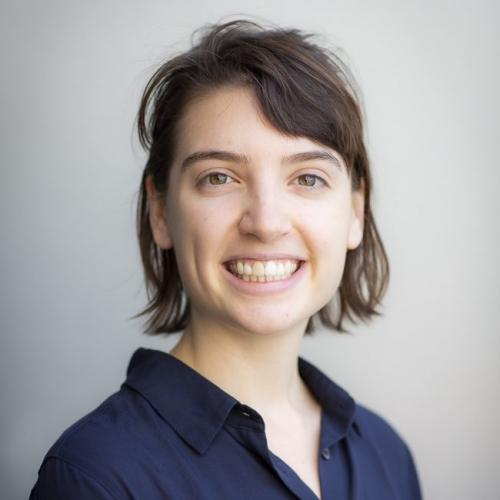 CHOOSEMATHS Grant recipient profile: Ariane Mora